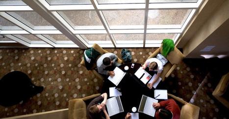 Herramientas para trabajar en equipo online | Proyecto  final integrador | Scoop.it