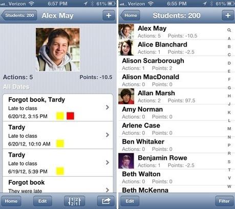 10 Apps para Profesores que No te Puedes Perder | SEMINARIO TIC | Scoop.it