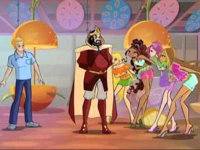 winx club the movie in hindi download