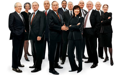 2013 Board Leadership and Culture Study | Mindful Leadership & Intercultural Communication | Scoop.it