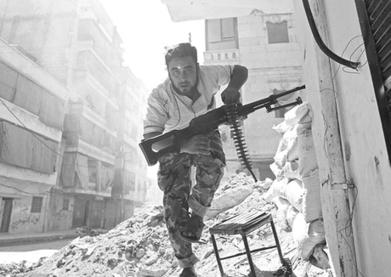 El avispero sirio | Bertrand de la Grange | Libro blanco | Lecturas | Scoop.it