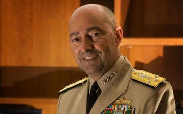 NATO Commander Announces End to Libyan War on Facebook | Social Code | Scoop.it