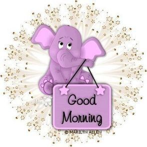 Fantastic Good Morning Gif Images For Loved One