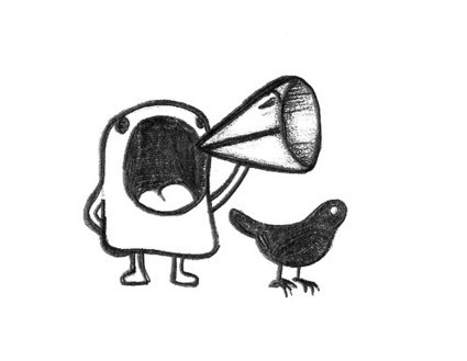 Qué hacer cuando uses Twitter… | Action | Scoop.it