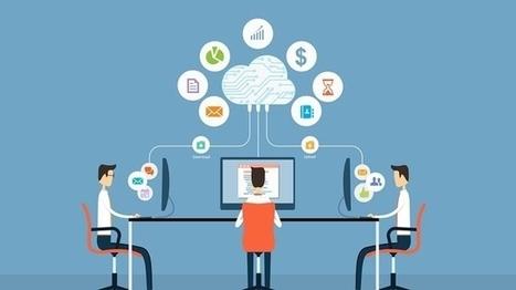 Los retos de la tecnología para desarrollar el «teletrabajo» | Asistencia Virtual PR | Scoop.it