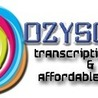 Transcription services and jobs