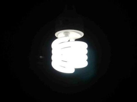 LEDs that communicate could create 'smart' environments | Arts Management and Technology | Scoop.it