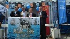 France 3 partenaire officiel de la Grande Parade de la Seine - France 3 Haute-Normandie | Armada de Rouen 2013 | Scoop.it