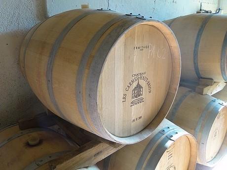 Château Les Carmes Haut-Brion vignoble unique à Bordeaux | In Vino Veritas | Tourisme Sud-Ouest | Aquitaine OnLine | BIENVENUE EN AQUITAINE | Scoop.it
