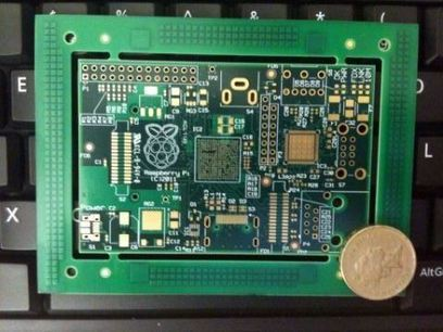 Raspberry Pi has PCBs for 100 beta $25 PCs | Stock Market News ... | Raspberry Pi | Scoop.it
