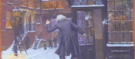 4 propuestas para trabajar las obras de Dickens en el aula | Educacion, ecologia y TIC | Scoop.it