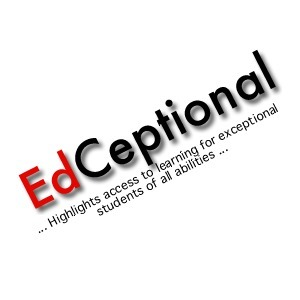 EdCeptional Show #6: Match the Tool! with Chris Bugaj | EdReach | AT-School | Scoop.it