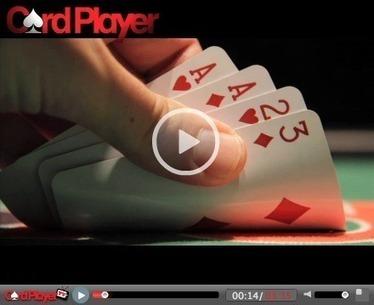 Poker Video Spotlight -- Mark Gregorich On Omaha Eight-or-Better Strategy - CardPlayer.com   Poker   Scoop.it