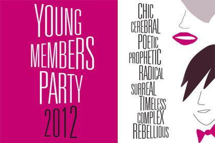 The Metropolitan Museum of Art - Young Members Party | Buzzeum | Scoop.it