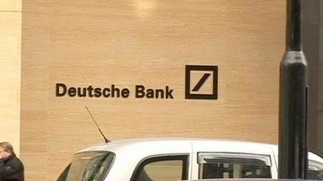 Deutsche Bank estudia abandonar el Reino Unido | Hermético diario | Scoop.it