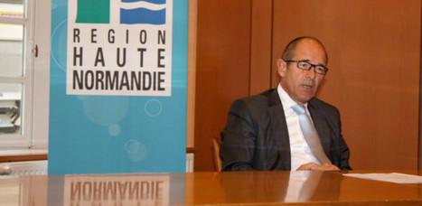 Le Pont Mathilde évoqué avec le ministre des Transports | Actualités de Rouen et de sa région | Scoop.it