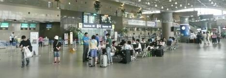 Top 5 des aéroports pour se relaxer | Actu Tourisme | Scoop.it