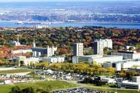 Pourquoi l'Université Laval boude Coursera pour ses Moocs   Ecrire Web   Scoop.it