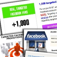 Should You Buy Facebook Fans? Maybe Not... | SOCIAL MEDIA, what we think about! | Scoop.it