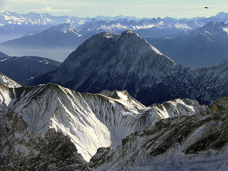 Multi sector perspective on Climate Change Adaptation in the Alps ... | adapting to climate change | Scoop.it