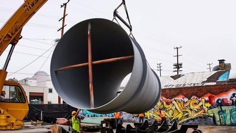 La SNCF investit dans le train supersonique Hyperloop | L'innovation ouverte | Scoop.it