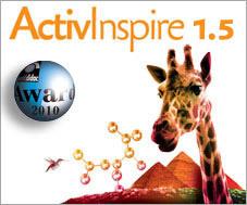 ActivInspire : Logiciel de développement de leçon interactive | Enseigner aujourd'hui, les outils du prof moderne | Scoop.it