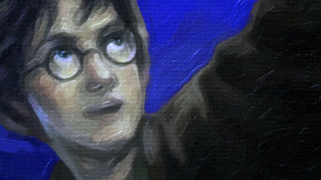 How Harry Potter shaped a generation | immersive media | Scoop.it