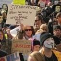 Ohio judge won't move Steubenville rape trial   Coffee Party Feminists   Scoop.it