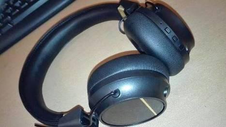 Test et avis du Sudio Regent, le casque audio qui offre 24h d'autonomie! | Nalaweb | Scoop.it