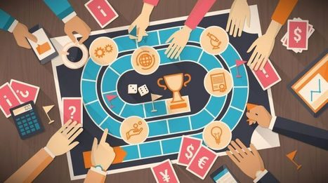 10 Surprising Benefits Of Gamification - eLearning Industry | Transformational Teaching and Technology | Scoop.it