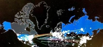 Tsahal s'arme pour affronter les défis de la cyberguerre   Cybersociété, Cybercriminalité, Cybercriminologie, Cyberguerre, Cyberdéfense, Cyberterrorisme   Scoop.it
