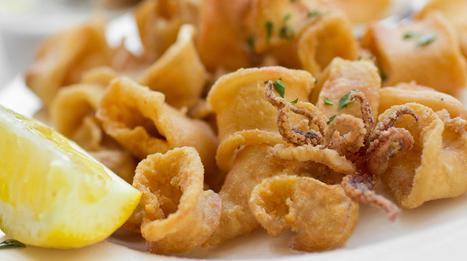 Come friggere il pesce - Giornale del cibo   La Cucina Italiana - De Italiaanse Keuken - The Italian Kitchen   Scoop.it