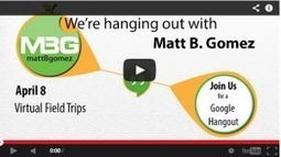 Presentation: Virtual Field Trips for Elementary | Cool Tools for Teachers | Scoop.it