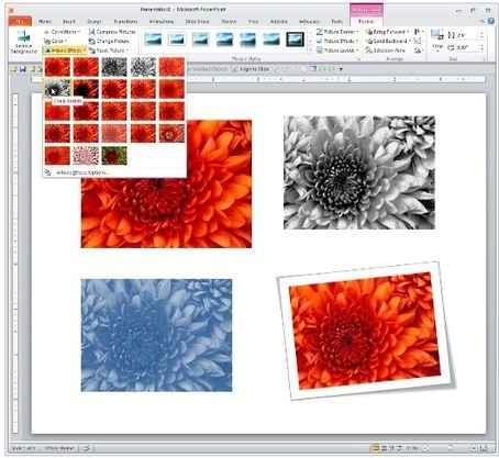 Five free image editors that won't blow your e-learning budget | elearning stuff | Scoop.it