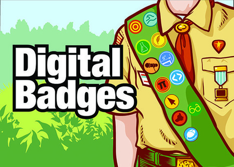 Everything You Ever Wanted to Know About Badging in the Classroom--Our Definitive Guide -- THE Journal | Tips and Hints | Scoop.it