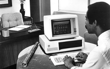 Personal Computers: A History of the Hardware That Changed the World | Social Code | Scoop.it