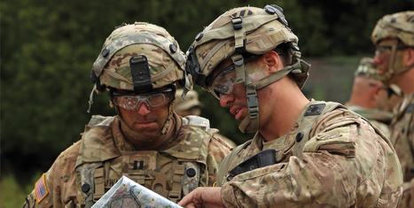 Are You a Strategic Genius?: Not Likely, Given Army's System for Selecting, Educating Leaders | Strategy and Leadership | Scoop.it