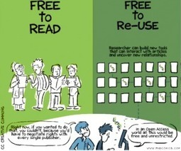 Can we have open data without open access? | Open Economics | Open is mightier | Scoop.it