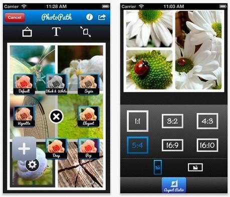PhotoPath, composiciones fotográficas en unos minutos   Applícate   Blogs   elmundo.es   JMR Social Media - Tecnologia y ciencia   Scoop.it