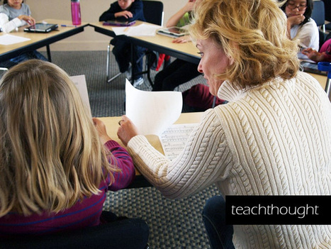 Teachers Shadowing Students: Doing What Students Do | Engagement Based Teaching and Learning | Scoop.it