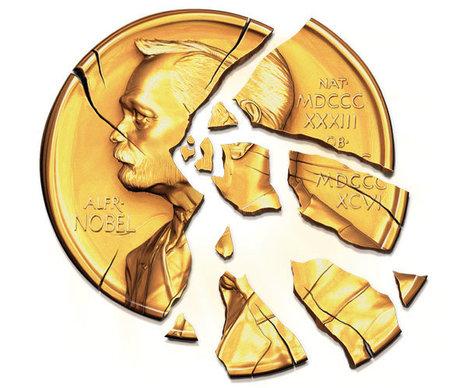 A síndrome do Nobel | Cultural News, Trends & Opinions | Scoop.it