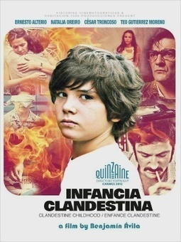 CLANDESTINE CHILDHOOD   Español en Nueva York   Scoop.it