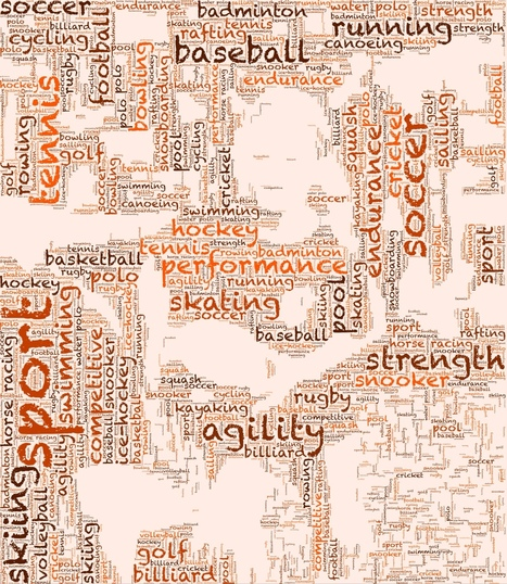Remarkable WordCloud Apps for iPad | UKEdChat.com - Supporting the #UKEdChat Education Community | eLearning tools | Scoop.it