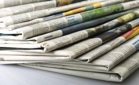 Qui veut sauver la presse française ? | Evolution des pratiques journalistiques, pure player, presse en ligne, presse écrite | Scoop.it