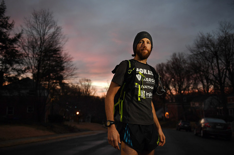 See the world on foot: 7 marathons on 7 continents in 7 days | Voyages et Tourisme | Scoop.it