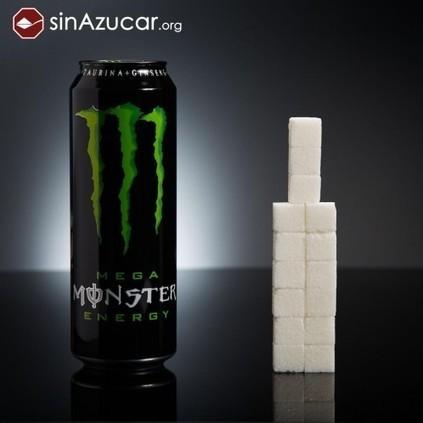 ¿Qué cantidad de azúcar llevan los productos «light» que consumimos? | I didn't know it was impossible.. and I did it :-) - No sabia que era imposible.. y lo hice :-) | Scoop.it