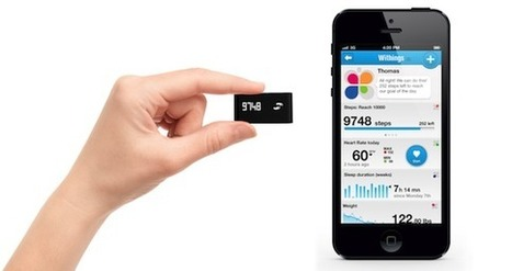 :: 6 Innovative Digital Health Products That Dominated CES 2013 :: | Information Economy | Scoop.it