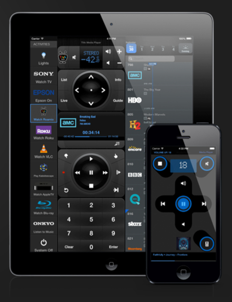universal remote app for iphone iphone and universal remote for ho 18124