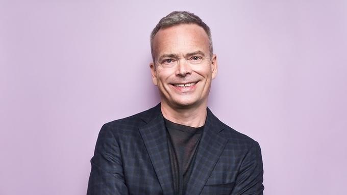 Pink Triangle Press names David Walberg as executive director
