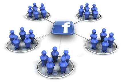Où vont et d'où viennent les visiteurs de Facebook   QRdressCode   Scoop.it